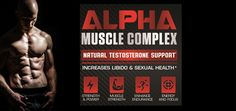 Alpha Muscle Complex Intricate is definitely an all-pure dietary dietary complement for men who want to improve their instruction routines. It Alpha Muscle Complex is in fact intended to really encourage and Improve the manufacture of testosterone within the human physique. Testosterone is actually a hormone in Men which is important is creating muscle mass mass, aiding the muscles in put up-schooling Restoration, and producing and defining a far more sculpted male physique. Amplified…