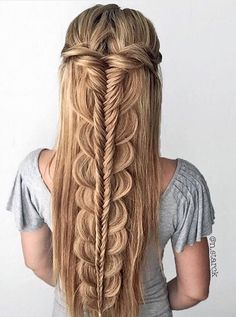 Creative braiding