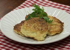 Květákové placky - TopRecepty.cz Eggs, Breakfast, Food, Youtube, Morning Coffee, Essen, Egg, Meals, Yemek