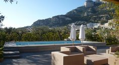 Truly exceptional 6 bedroom Monaco apartment with roof garden and pool