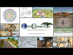 Building Sustainable Communities - One Community Weekly Progress Update #54