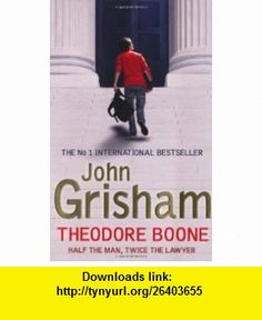 Theodore Boone (9781444714562) John Grisham , ISBN-10: 1444714562  , ISBN-13: 978-1444714562 ,  , tutorials , pdf , ebook , torrent , downloads , rapidshare , filesonic , hotfile , megaupload , fileserve