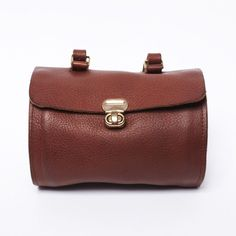 Thomas Small Saddle Bag. by johnette'