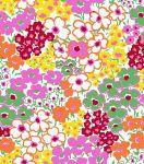 Jennifer Paganelli Quilt Fabric- Multi Floral