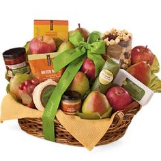 Northwest Gift Basket - Grand - Harry and David  $99.95