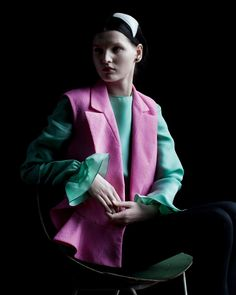 Art + Commerce - Artists - Photographers - Julia Hetta - Fashion