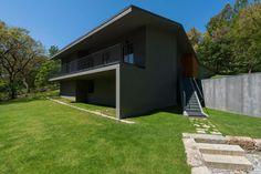 Casa NP (NP House) 2013 - Concluída photo © #ArménioTeixeira design © #NOARQ, #JoséCarlosNunesdeOliveira