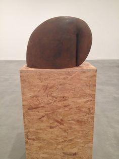 Martin Puryear Artist Sculptures Matthew Marks Gallery New York