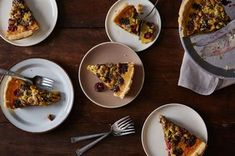 Pistachio-Blackberry Pie  Recipe on Food52, a recipe on Food52