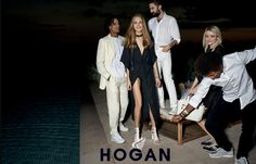 [DODOLUX] 15SS HOGAN Sneakers collection