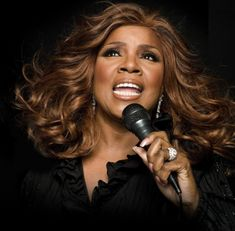 """Official Website – Gloria Gaynor, the Queen of Disco, Grammy Winner, singer of """"I Will Survive"""" and many Hits. Musica Disco, Survival, Pink Out, Legendary Singers, We Are The World, Music People, Greatest Songs, Greatest Hits, Inspirational Videos"""