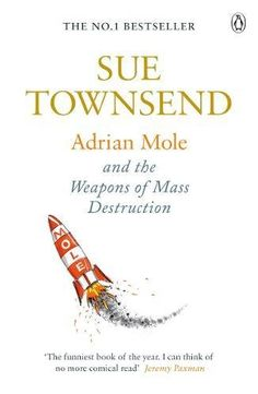 From 3.03 Adrian Mole And The Weapons Of Mass Destruction (adrian Mole 7)