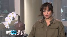 Jamie and Dakota Spills On What We'll See in Fifty Shades Darker!! Can't wait!! 50 Shades of Christian and Ana