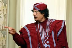 In 1975 Wilson secretly offered Libya's dictator Muammar Gaddafi million million in 2009 values) to stop arming the IRA, but Gaddafi demanded a far greater sum of money. This offer did not become publicly known until Muammar Gaddafi, Green Revolution, Mink Stole, Power Dressing, Fashion Leaders, Great Leaders, World Leaders, Black Star