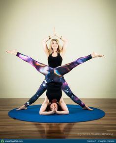 1000 images about acroyoga on pinterest  partner yoga