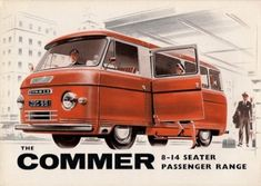 commer space launch