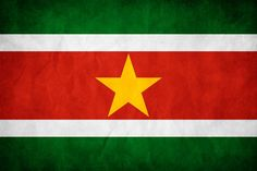 ☼ Suriname ☼