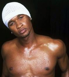 Share your usher nude naked