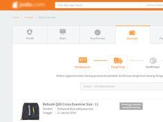 Simple Tab UI by Muhamad Reza Adityawarman Tabs Ui, Ui Patterns, Application Design, Ux Design, Learning, Simple, Design Inspiration, Google Search, Studying