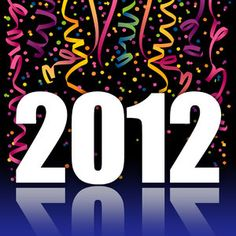 2012 is Here! - School Fundraising Blog | School Fundraising Blog
