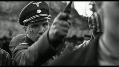 Movie Screenshots: Schindler's List (1993)
