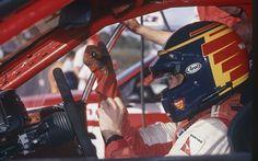 Mark Skaife - 5 time V8 Supercar & 6 time Bathurst 1000 Champion