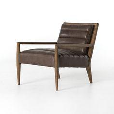 Living Room | Nelson Chair-Dakota Fossil 26w x 29h x 32d