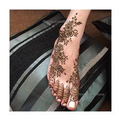 Mehndi Designs By Pretty Henna Designs, Henna Tattoo Designs Simple, Arabic Henna Designs, Wedding Mehndi Designs, Mehndi Designs For Fingers, Best Mehndi Designs, Mehndi Designs For Hands, Leg Henna, Henna Tattoo Hand