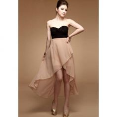 Chiffon Dresses, Black, White, Red, Pink, Blue, Long, Short Chiffon Dresses For Women With Cheap Wholesale Prices Sale Page 1 - Sammydress.com