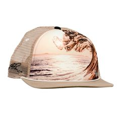 Signature Series Hat- James Parascandola   NYSEA Collective