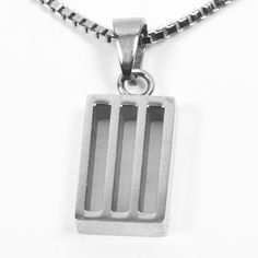 Paramore - The Symbol Necklace