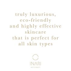 INARI ARCTIC BEAUTY stands for truly luxurious, eco-friendly and highly effective skincare that is perfect for all skin types. Age beautifully through the power of nature. Follow @inaricosmetics on Instagram to be the first one to know all arctic beauty news and tips. Arctic Circle, Beauty News, Be Perfect, Eco Friendly, Skincare, Age, Luxury, Tips, Nature
