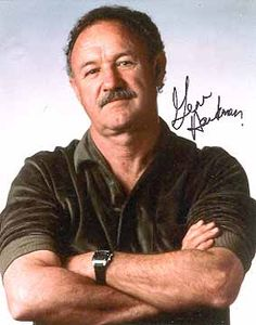 "Eugene Allen ""Gene"" Hackman is a retired American actor and novelist. Nominated for five Academy Awards, winning two, one including best actor in The French Connection which is based on a true story."