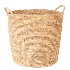 Vivid Basket 2 Handle Large