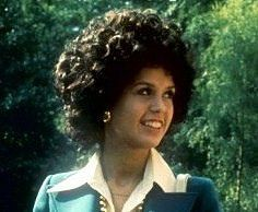 https://flic.kr/p/x2fWBW   Marie Osmond 1974 bubble perm   She looks happy with her big perm here.
