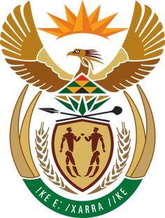 Escudo de Sudafrica