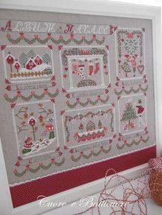sew for Christmas