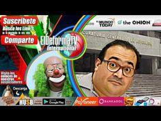 Javier Duarte decide entregarse a la PGR — Exige el pago de la recompensa