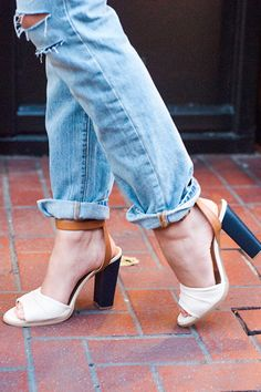 32 gorgeous street style kicks that you can actually wear