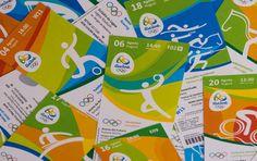 Guia ajuda turista a não passar sufoco nas Olimpíadas do Rio