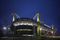 Westfalenstadion - Dortmund