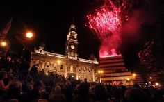 Queenstown New Year's Eve Celebrations - Google Search