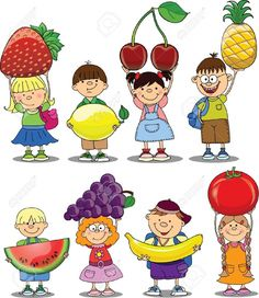 Cartoon characters as super veggies help kids eat healthy - Latest Punjab News, Breaking News Punjab, India News | Daily Post