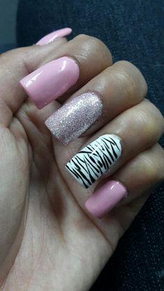 Lindas... #uñas #nails