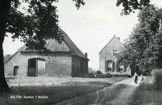 Aalten, buurtschap Haart 't Walfort
