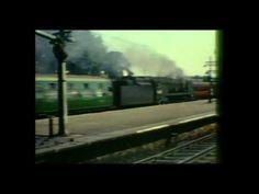 British Railways Episode 1/6 - Waterloo Sunset - YouTube