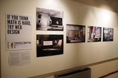 SACI Faculty Exhibitions & Projects