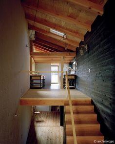 片倉の長屋|HouseNote(ハウスノート)