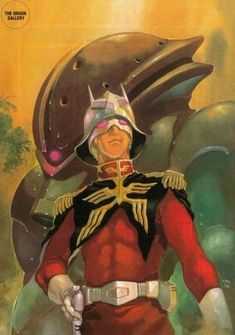 61e9eceb8e Looking for information on the anime or manga character Char Aznable  On  MyAnimeList you can learn more about their role in the anime and manga  industry.