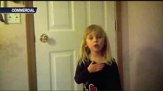 Do you think a four-year-old girl reciting the Pledge of Allegiance is terribly offensive? Apparently, CBS Sports Network does. The national cable sports network rejected a 30-second television advertisement from Windermere Real Estate that shows company owner Dave Retter's adorable granddaughter delivering the pledge with her hand over her heart.